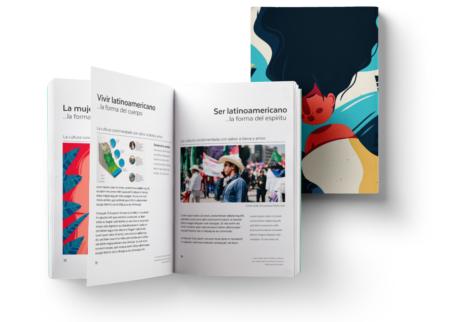 Diseño Editorial México